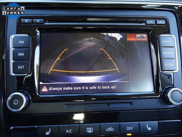 2014 Volkswagen Passat TDI SE w/Sunroof Madison, NC 20