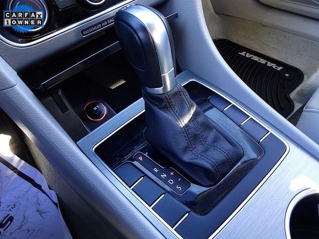 2014 Volkswagen Passat TDI SE w/Sunroof Madison, NC 22