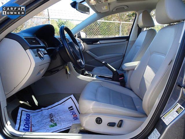 2014 Volkswagen Passat TDI SE w/Sunroof Madison, NC 25