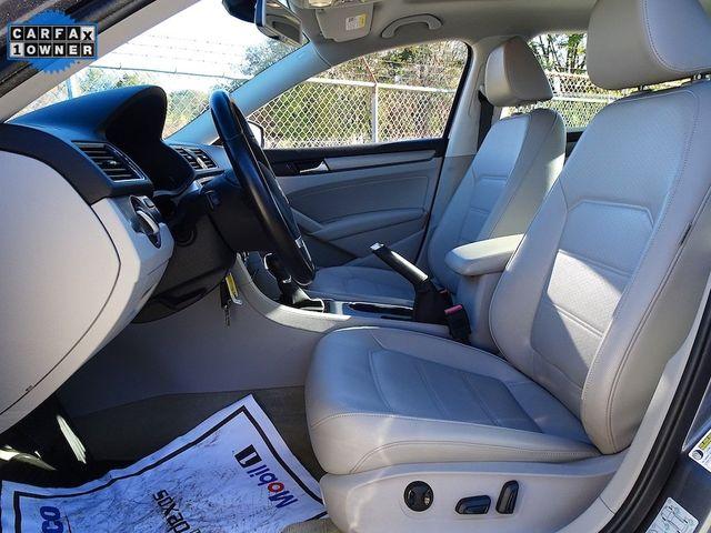 2014 Volkswagen Passat TDI SE w/Sunroof Madison, NC 26