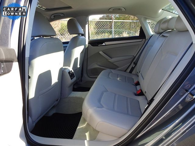 2014 Volkswagen Passat TDI SE w/Sunroof Madison, NC 28