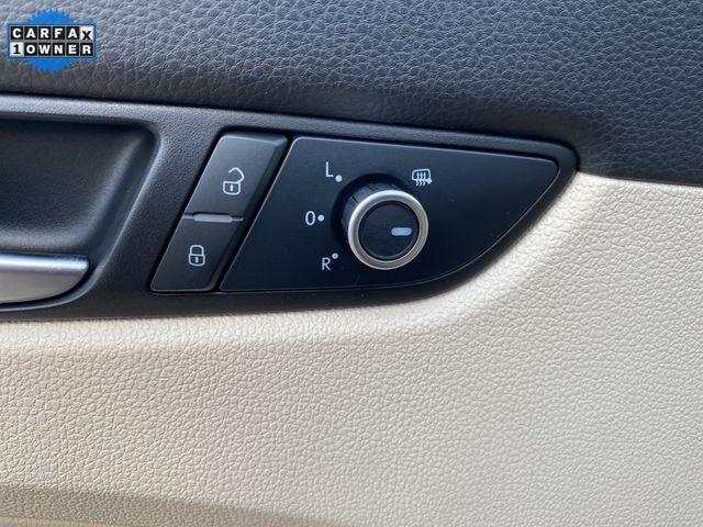2014 Volkswagen Passat TDI SE w/Sunroof & Nav Madison, NC 26