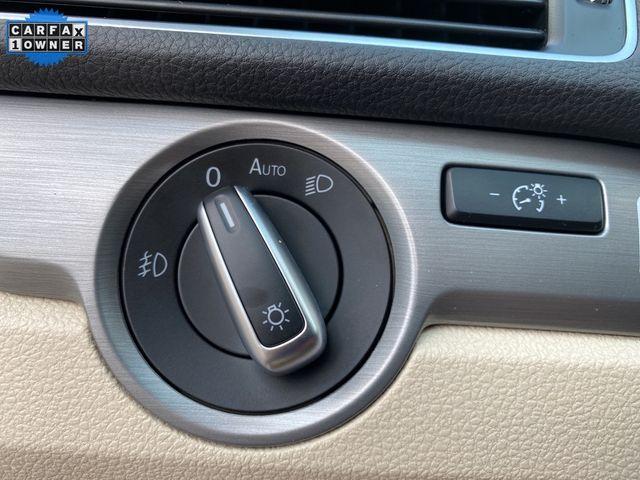 2014 Volkswagen Passat TDI SE w/Sunroof & Nav Madison, NC 27