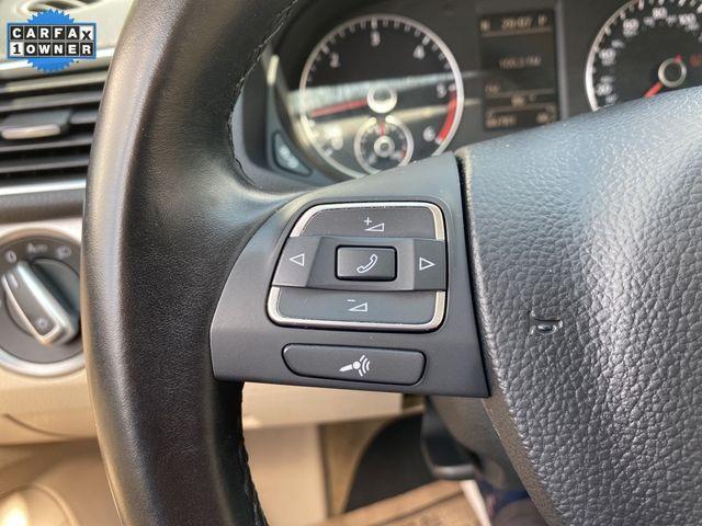 2014 Volkswagen Passat TDI SE w/Sunroof & Nav Madison, NC 29