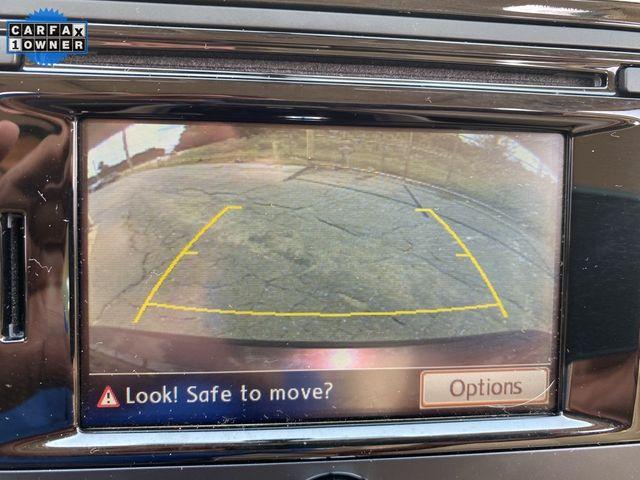 2014 Volkswagen Passat TDI SE w/Sunroof & Nav Madison, NC 33