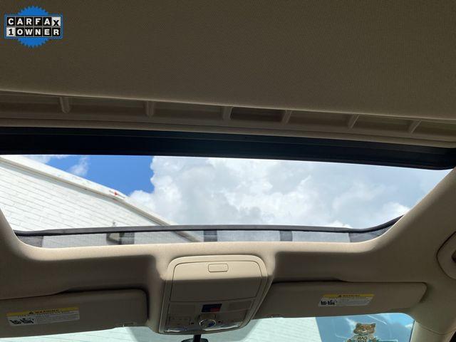 2014 Volkswagen Passat TDI SE w/Sunroof & Nav Madison, NC 37