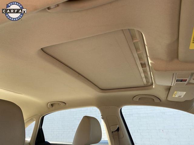2014 Volkswagen Passat SE w/Sunroof & Nav Madison, NC 12