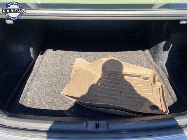 2014 Volkswagen Passat SE w/Sunroof & Nav Madison, NC 15