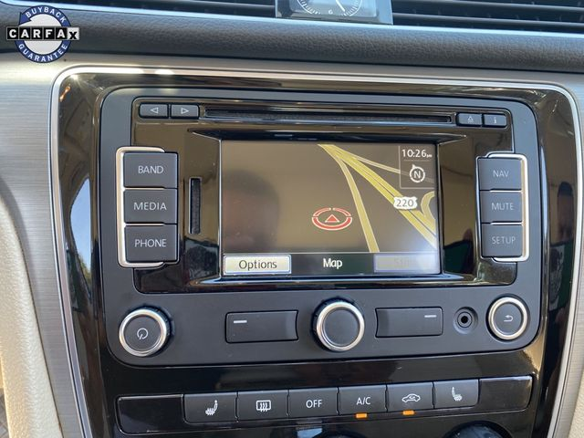 2014 Volkswagen Passat SE w/Sunroof & Nav Madison, NC 24