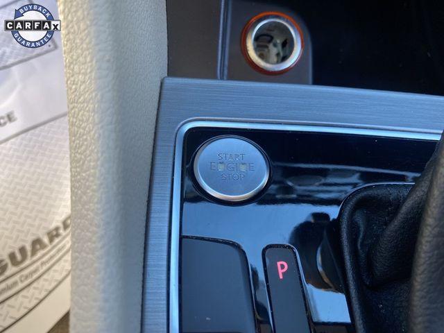 2014 Volkswagen Passat SE w/Sunroof & Nav Madison, NC 26