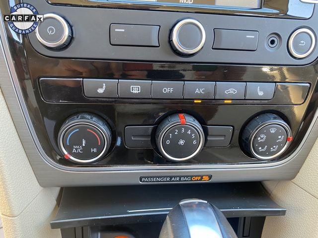 2014 Volkswagen Passat SE w/Sunroof & Nav Madison, NC 28