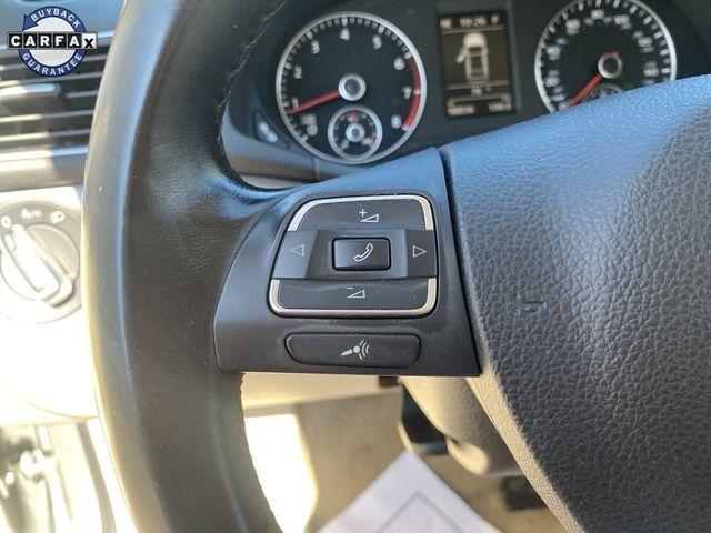 2014 Volkswagen Passat SE w/Sunroof & Nav Madison, NC 31