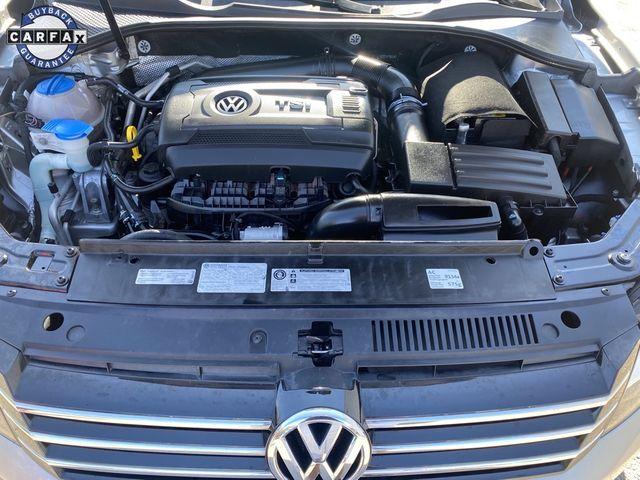 2014 Volkswagen Passat SE w/Sunroof & Nav Madison, NC 34