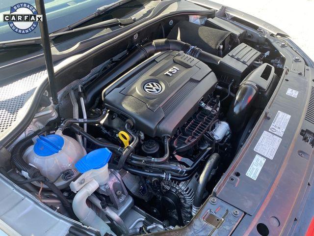 2014 Volkswagen Passat SE w/Sunroof & Nav Madison, NC 36