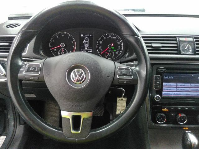 2014 Volkswagen Passat SE w/Sunroof in St. Louis, MO 63043