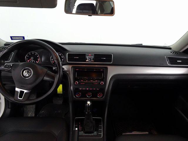 2014 Volkswagen Passat Wolfsburg Ed in McKinney, Texas 75070