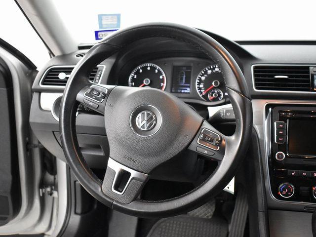 2014 Volkswagen Passat SE in McKinney, Texas 75070