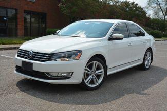 2014 Volkswagen Passat TDI SE w/Sunroof &38; Nav in Memphis, Tennessee 38128