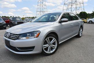 2014 Volkswagen Passat TDI SE w/Sunroof in Memphis, Tennessee 38128