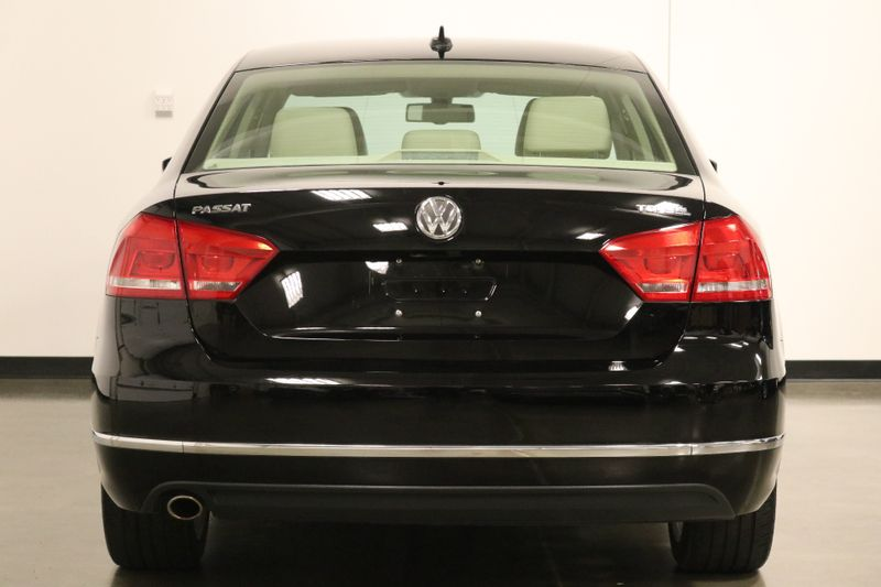 2014 Volkswagen Passat TDI SEL Premium  city NC  The Group NC  in Mansfield, NC