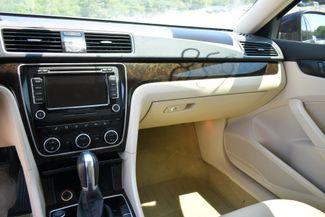 2014 Volkswagen Passat TDI SEL Premium Naugatuck, Connecticut 18