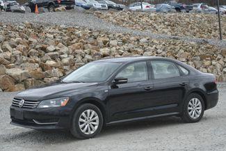 2014 Volkswagen Passat Wolfsburg Ed Naugatuck, Connecticut