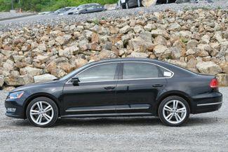 2014 Volkswagen Passat TDI SEL Premium Naugatuck, Connecticut 1