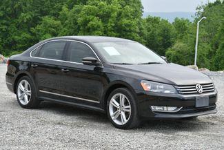 2014 Volkswagen Passat TDI SEL Premium Naugatuck, Connecticut 6