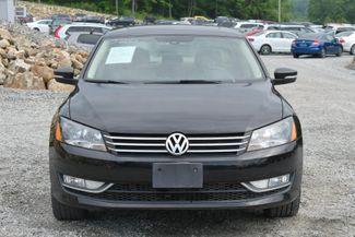 2014 Volkswagen Passat TDI SEL Premium Naugatuck, Connecticut 7