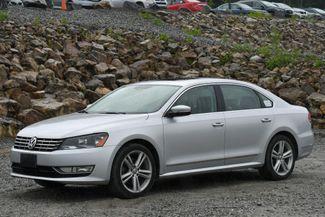 2014 Volkswagen Passat TDI SEL Premium Naugatuck, Connecticut