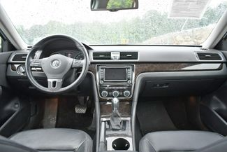 2014 Volkswagen Passat TDI SEL Premium Naugatuck, Connecticut 12