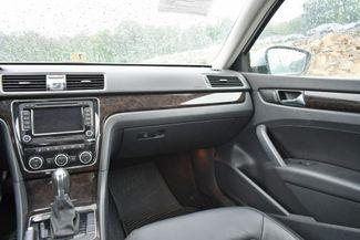 2014 Volkswagen Passat TDI SEL Premium Naugatuck, Connecticut 13