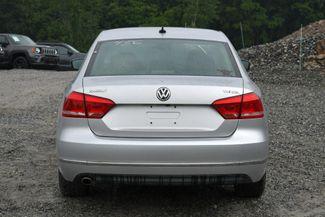2014 Volkswagen Passat TDI SEL Premium Naugatuck, Connecticut 3