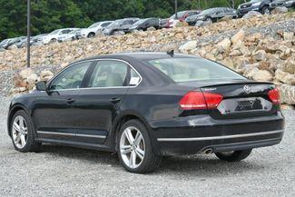 2014 Volkswagen Passat TDI SEL Premium Naugatuck, Connecticut 2