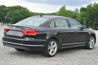2014 Volkswagen Passat TDI SEL Premium Naugatuck, Connecticut 4