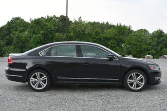 2014 Volkswagen Passat TDI SEL Premium Naugatuck, Connecticut 5