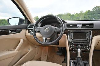 2014 Volkswagen Passat TDI SEL Premium Naugatuck, Connecticut 8