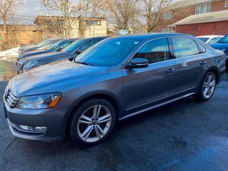 2014 Volkswagen Passat TDI SEL Premium New Brunswick, New Jersey 13