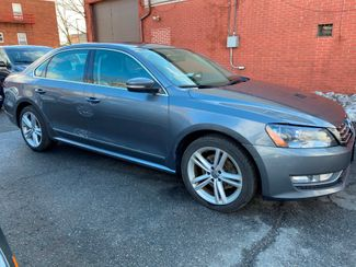 2014 Volkswagen Passat TDI SEL Premium New Brunswick, New Jersey 14