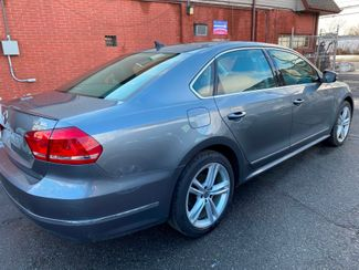 2014 Volkswagen Passat TDI SEL Premium New Brunswick, New Jersey 10