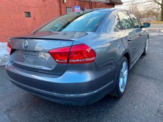 2014 Volkswagen Passat TDI SEL Premium New Brunswick, New Jersey 11