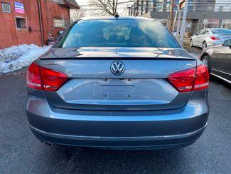 2014 Volkswagen Passat TDI SEL Premium New Brunswick, New Jersey 9