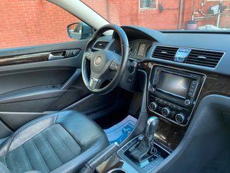 2014 Volkswagen Passat TDI SEL Premium New Brunswick, New Jersey 19