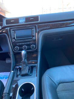 2014 Volkswagen Passat TDI SEL Premium New Brunswick, New Jersey 20