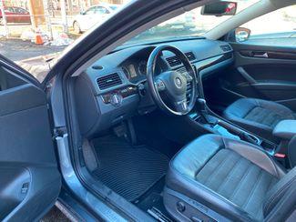 2014 Volkswagen Passat TDI SEL Premium New Brunswick, New Jersey 27