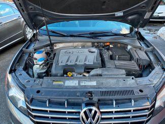 2014 Volkswagen Passat TDI SEL Premium New Brunswick, New Jersey 34