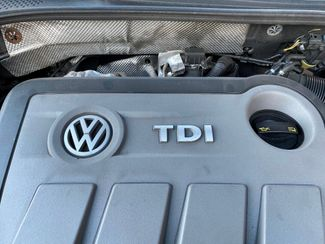 2014 Volkswagen Passat TDI SEL Premium New Brunswick, New Jersey 35