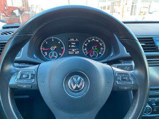 2014 Volkswagen Passat TDI SEL Premium New Brunswick, New Jersey 31