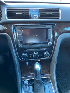 2014 Volkswagen Passat TDI SEL Premium New Brunswick, New Jersey 21