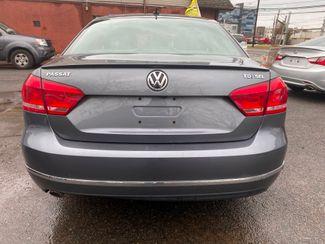 2014 Volkswagen Passat TDI SEL Premium New Brunswick, New Jersey 3